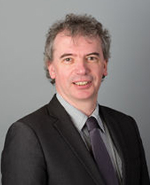 Prof. Martin Tangney OBE
